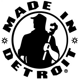 Made in Detroit logo